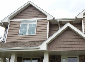 Vinyl Siding Contractor Lincoln NE - Structure