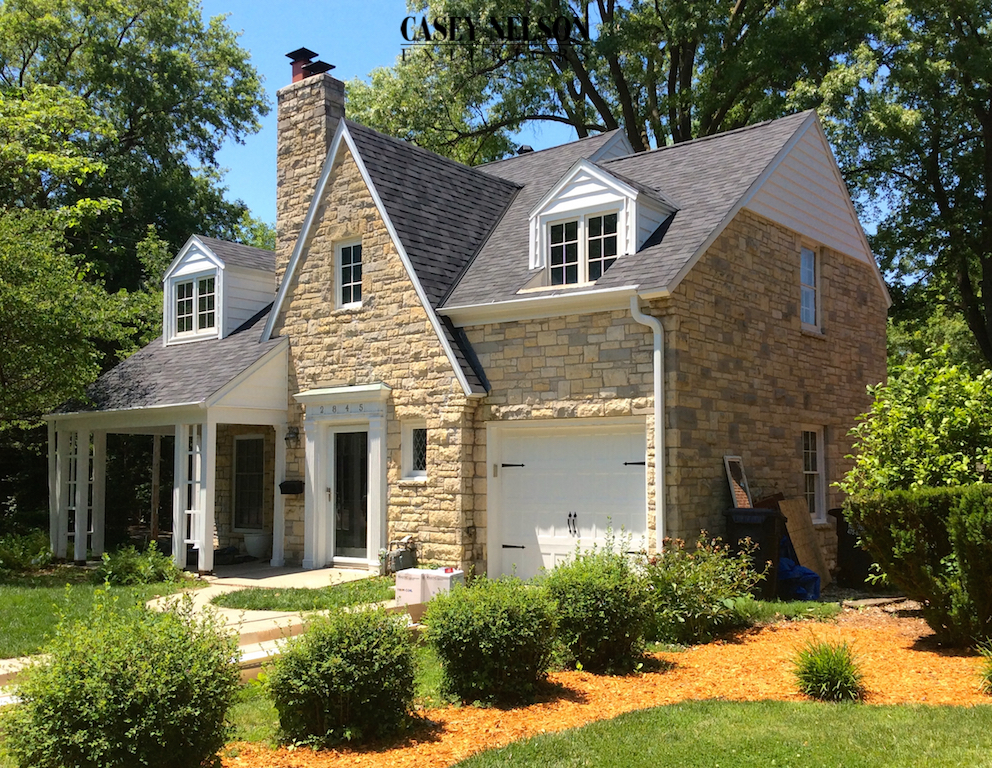 Structure Siding Malarkey Roofing