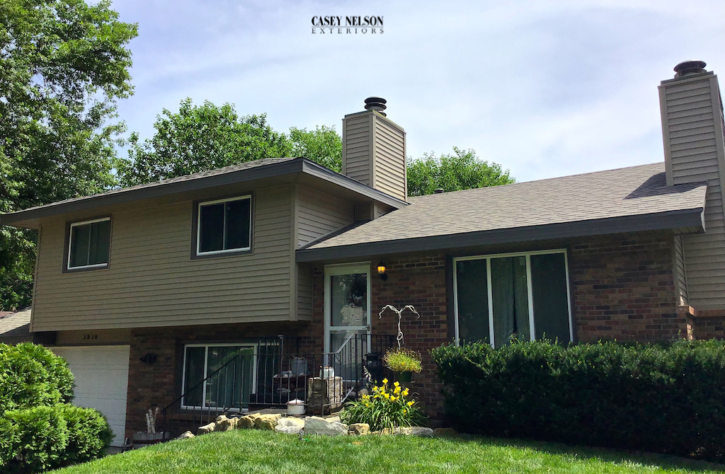 Siding, Roofing, Windows contractor Lincoln and Omaha