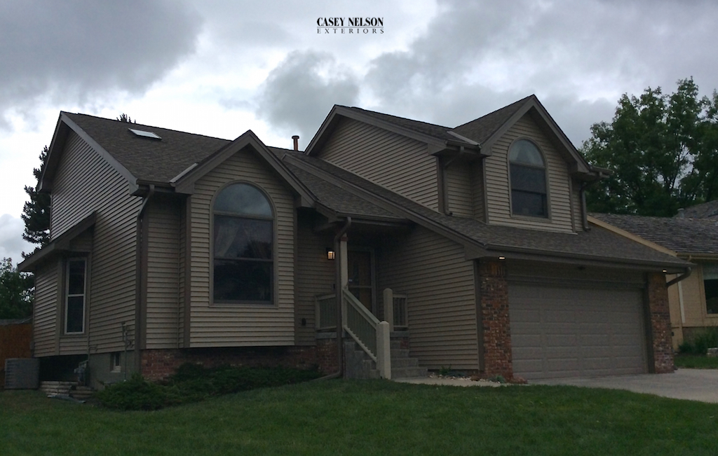 Lincoln, NE and Omaha, NE Vinyl Siding Contractors