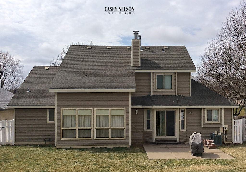 Before Amp After Casey Nelson Exteriors