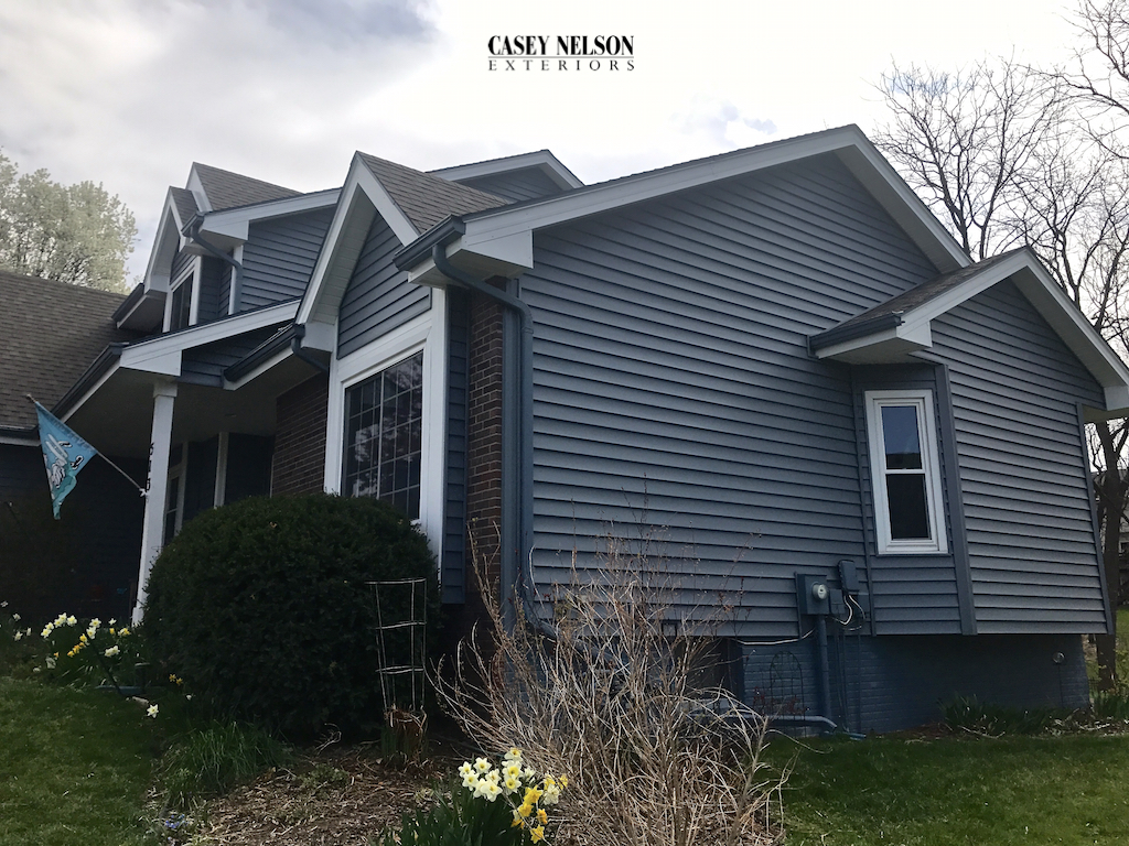 Mastic Quest Siding Lincoln And Omaha Casey Nelson Exteriors