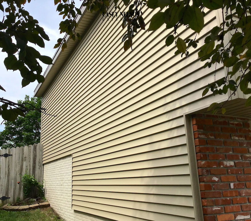 Vinyl Siding Lincoln and Omaha