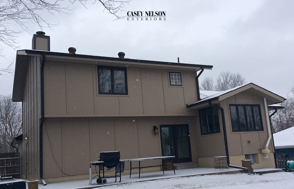 March 2017 Casey Nelson Exteriors