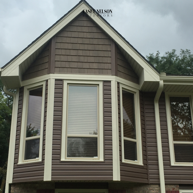 Omaha Exterior Remodel | Casey Nelson Exteriors