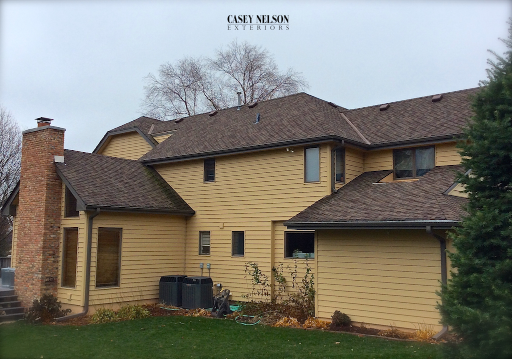 Exterior Siding Colors And Curb Appeal In Omaha Casey Nelson