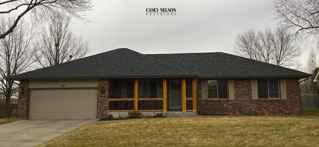 Lincoln Omaha Roofing Contractor .