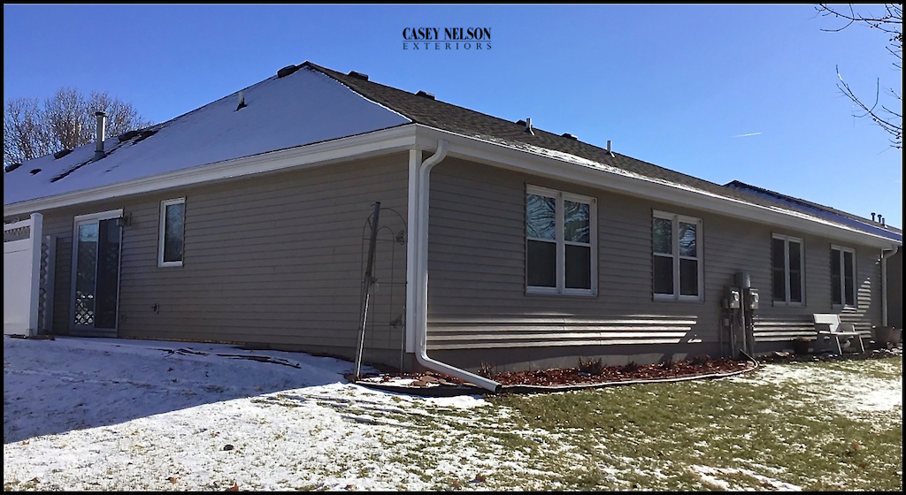 Lincoln, NE and Omaha, NE Vinyl Siding Company