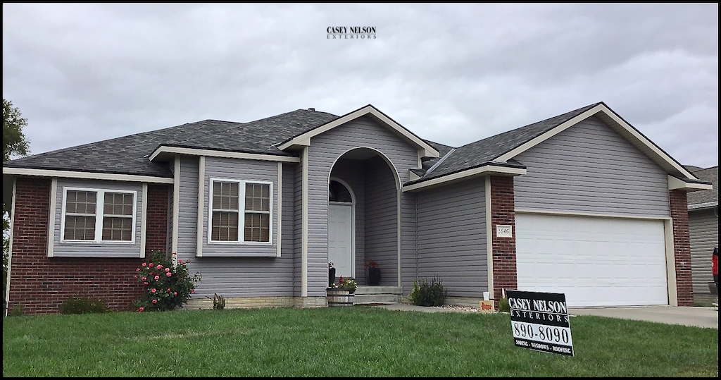 Vinyl Siding Contractor Lincoln, NE and Omaha, NE