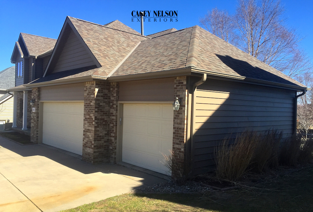 Lincoln and Omaha Siding and Roofing