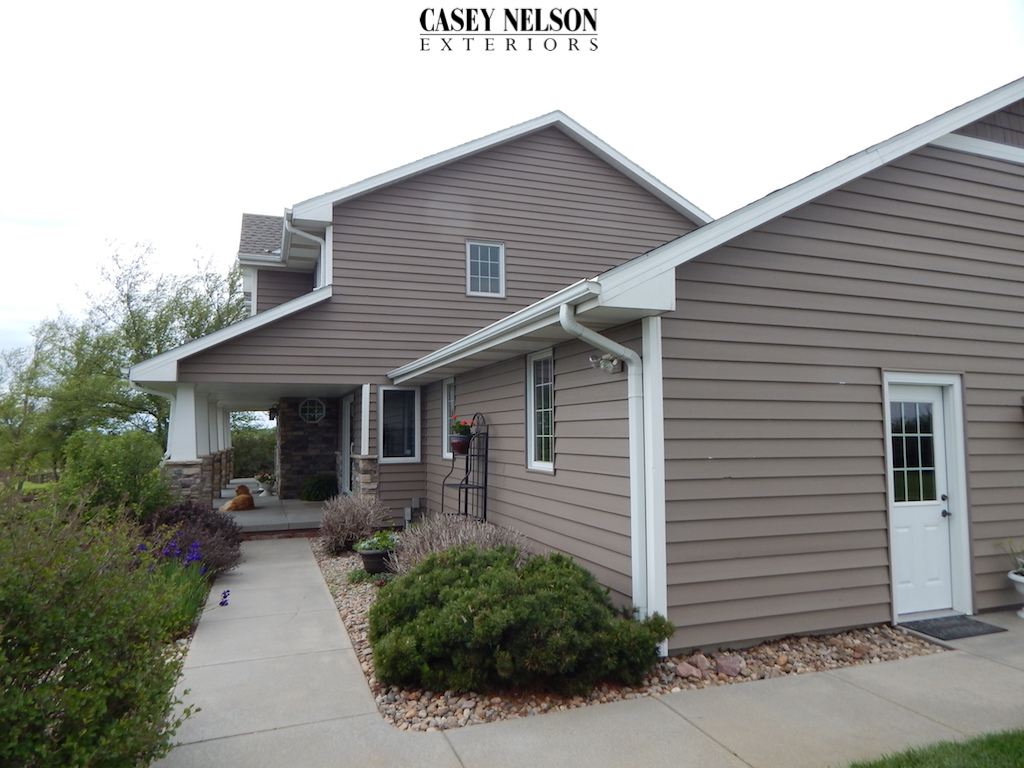 Vinyl Siding Conctractor Windows Lincoln NE