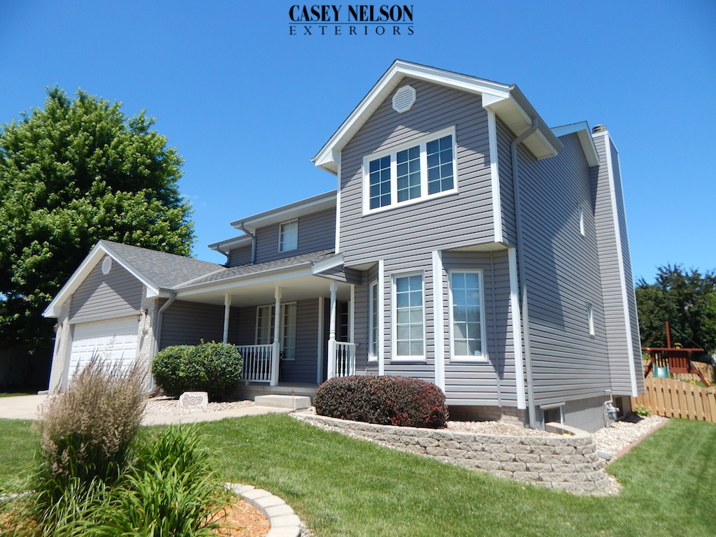Siding Omaha Casey Nelson Exteriors Page 6