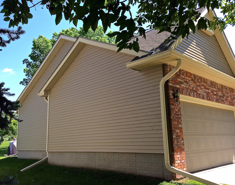 mastic d4 pebblestone clay - Clay Siding Pictures Of Houses