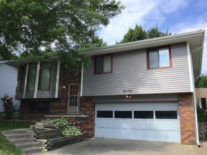 Lincoln and Omaha Vinyl Siding
