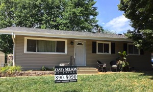 Lincoln, NE &  Omaha, NE Vinyl Siding Contractor